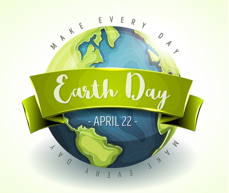 Earth Day 2021 – How it all began!
