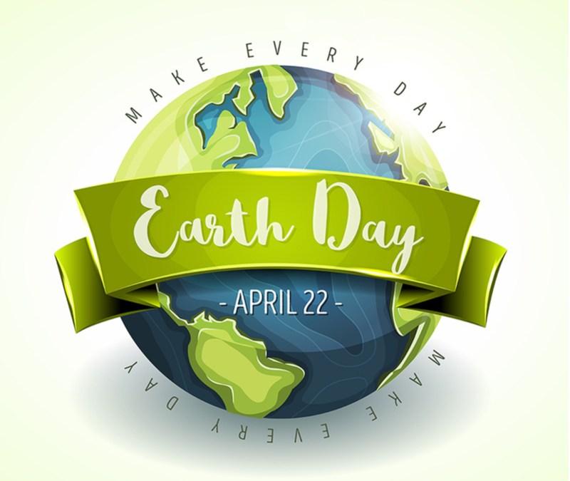 Earth day 2021, We W.I.L.L. Thru Sports