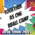 Together As One Basketball Camp 2021