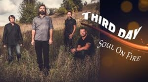 Third Day Soul On Fire