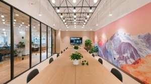 conference meeting wework rooms zoom background office space virtual backgrounds meetings chromium type center different web