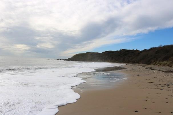 Ballymoney Beach Nth 2017-02-27 10.24.20