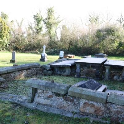 Ballymoney Cemetery, Ballymoney 2017-02-27 10.52.37 (7)