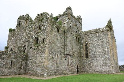 Dunbrody Abbey, Campile 2017-02-20 13.56.06 (2)
