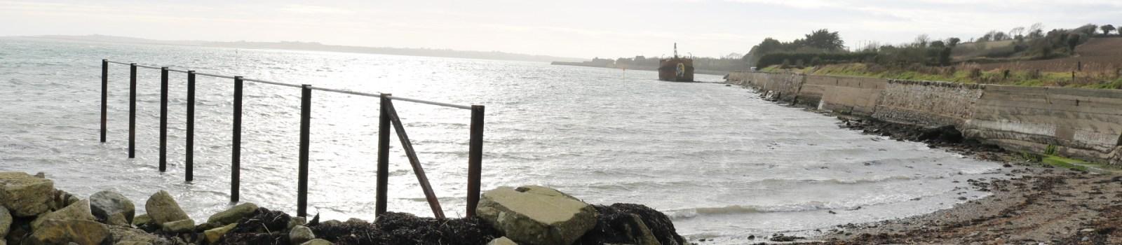 St. Kierans Quay, Bannow