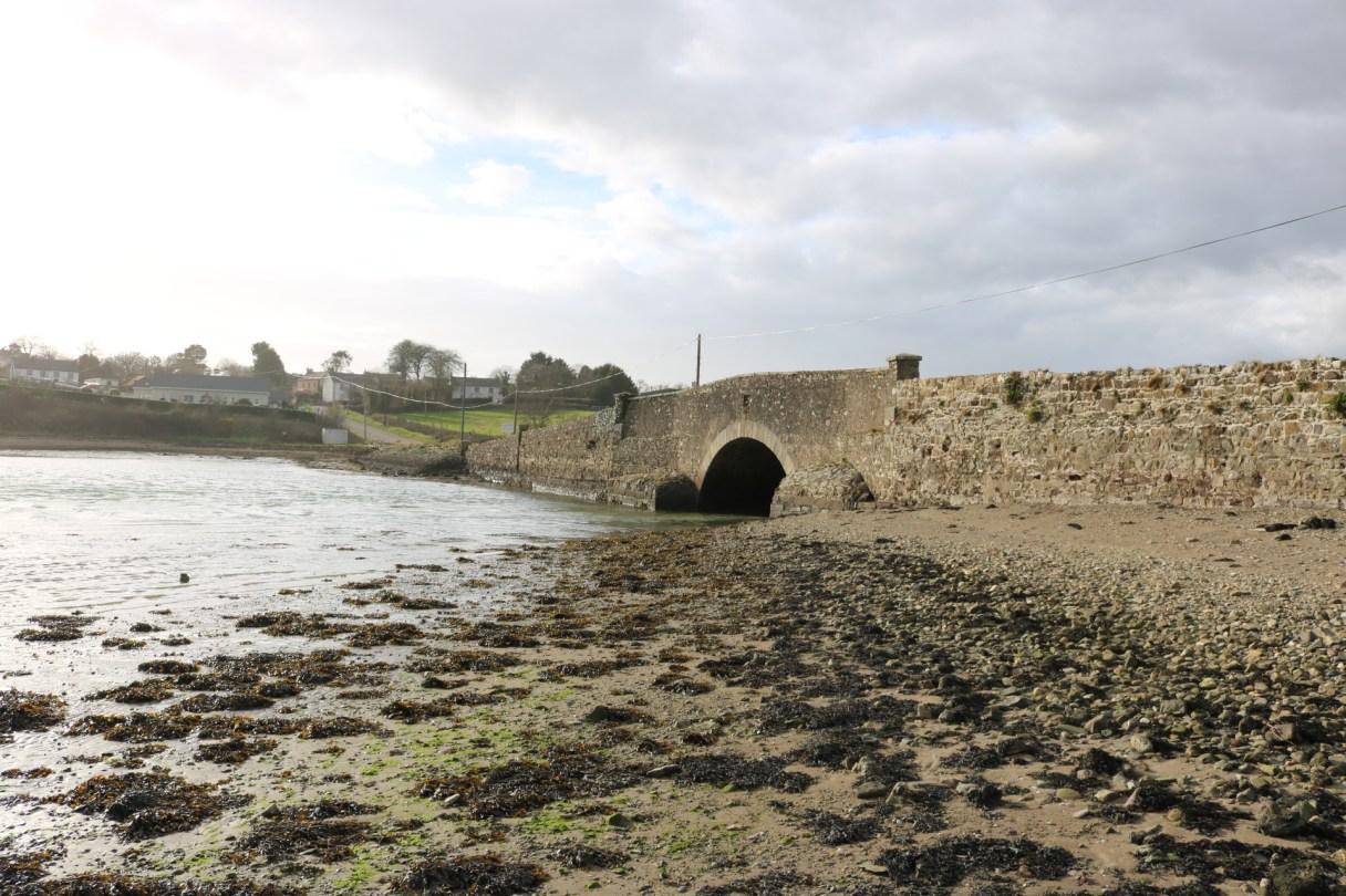Tintern Bridge, Saltmills 2017-02-21 15.39.37 (1)