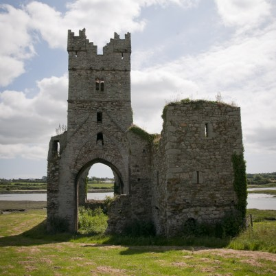Clonmines Before Conservation 084