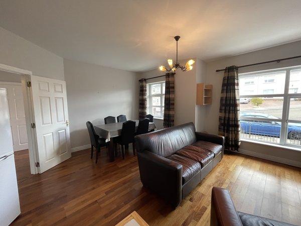 Apartment 28, Pairc Cluain, Wexford Town, Co. Wexford