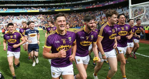 Wexford Hurling 2 The42