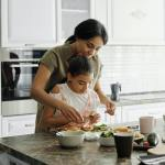 Healthy cooking: the connection between healthy food and cooking utensils