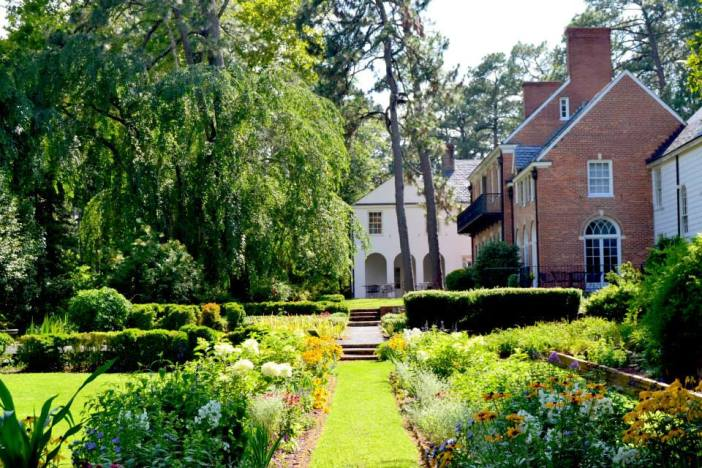 Gardens at Weymouth Center
