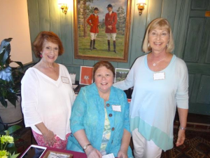 Women of Weymouth Monthly Meeting @ Southern Pines | North Carolina | United States