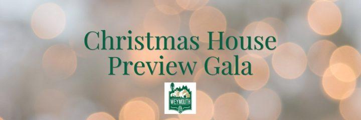 Christmas Gala and lights