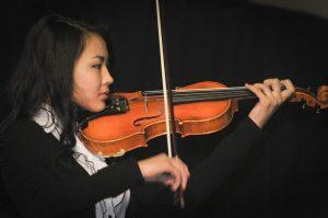 Young Musicians Festival Finalist Concert