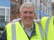 Lion John Davies