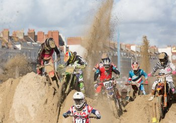 Beach Motocross – Sunday 22nd October 2017