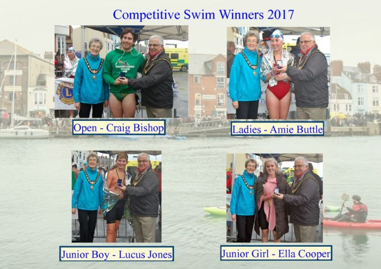 thumbnail of Swim winners 2017