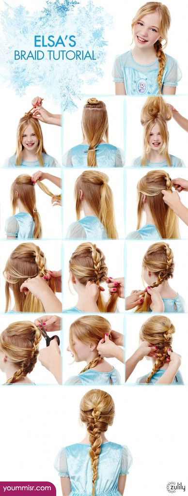 30 Hairstyles For School 2015 Hairstyles Ideas Walk The Falls