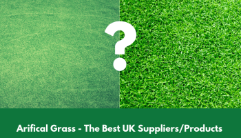 Arifical Grass - The Best UK Suppliers_Products