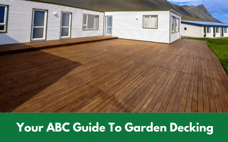 Your ABC Guide To Garden