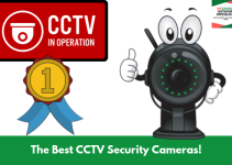 The Best CCTV Security Cameras