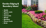 Garden Edging & Boundary Ideas