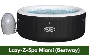 Lay-Z-Spa Miami By Bestway