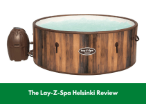 The Lay-Z-Spa Helsinki Review