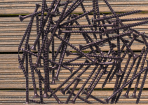 Screws for decking boards(1)