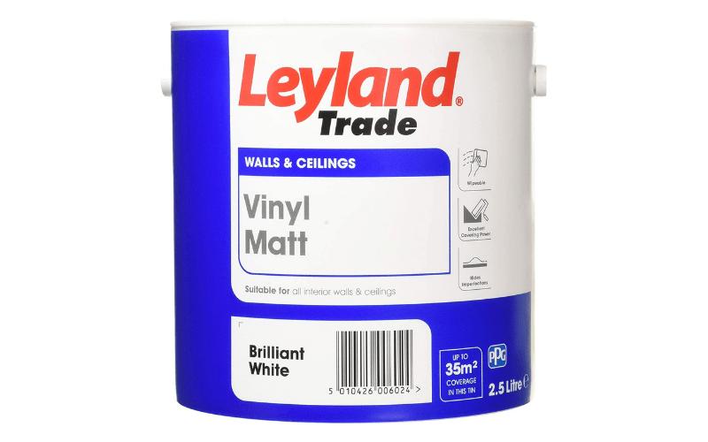 Leyland Trade Emulsion