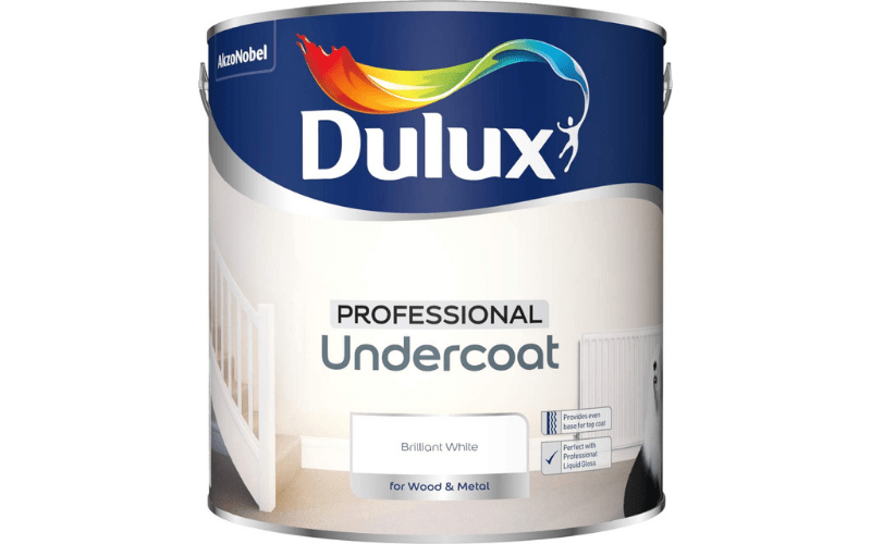 The Dulux Professional Undercoat