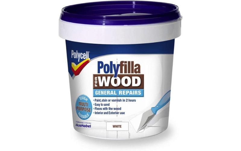 Polyfilla Wood Filler