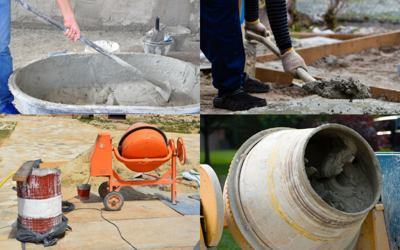 Concreting Examples
