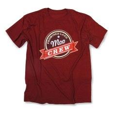 Loyalty Program - T-Shirt Design