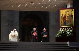 Z Nazaretu na Synod