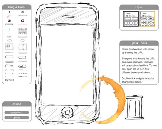 10+ Great and Useful UI Wireframe Tools for Web Designers
