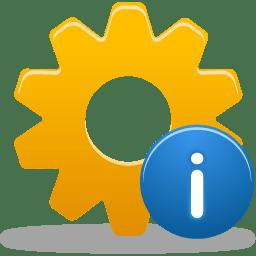 info process icon download