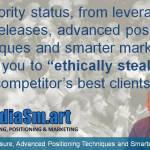 7 Best Ways Press Releases Help Small, Local & Solo Businesses