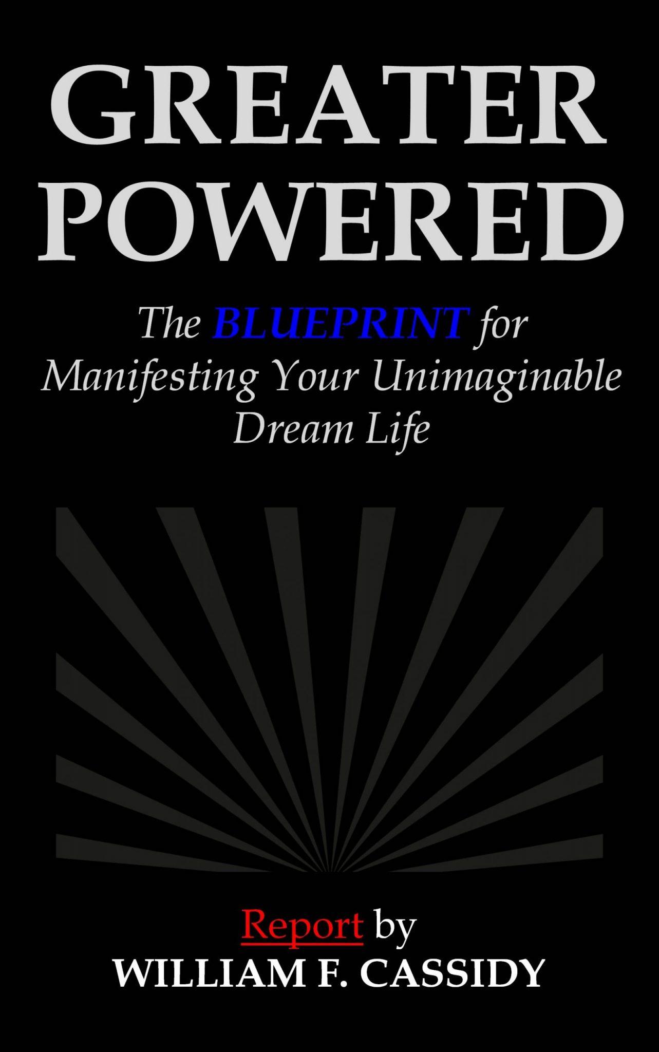 Greater Powered Blueprint