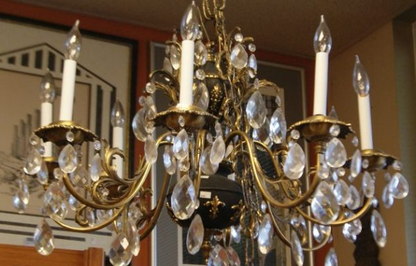 Light Fixtures and More