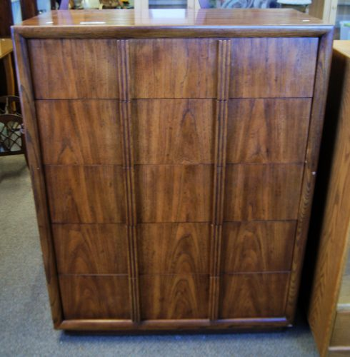 Mid Century Modern Dresser Westside Furniture Consignment Gallery
