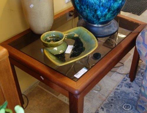 Mid Century Modern  Side Tables Prices Vary