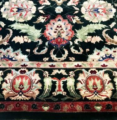Made In India Floor Rug