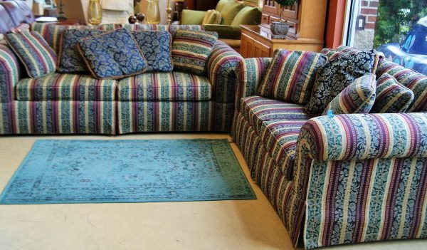 Sofa And Love Seat Sold Separate