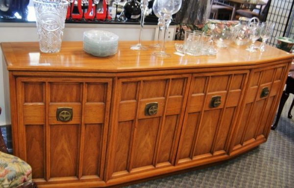 CREDENZAS SIDEBOARDS