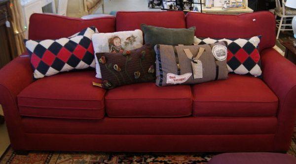 Ethan Allen Sofa Couch
