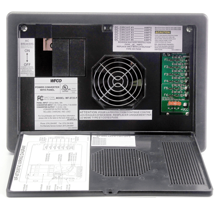 rv battery wiring diagram seymour duncan wf-8735 | wfcoelectronics.com