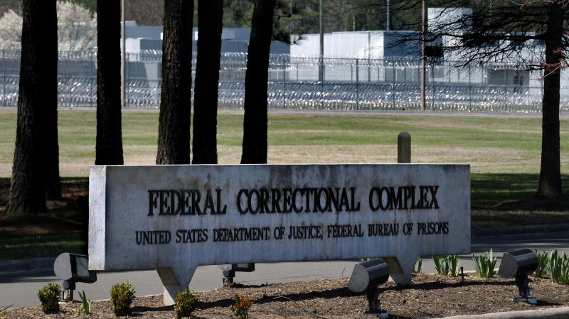 As Covid 19 Spreads Calls Grow To Protect Inmates In