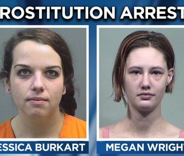 Three Arrested In Austintown Crackdown On Backpage Prostitution