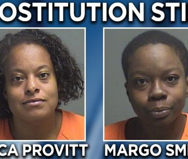 Youngstown Police Nab Six In Prostitution Sting